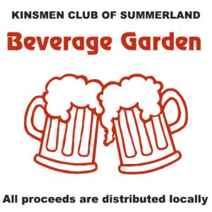 Beverage Garden